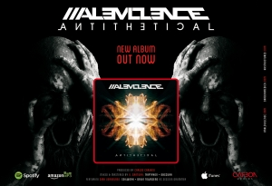 Antithetical Out Today !!!